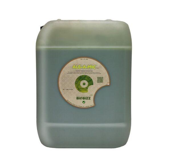 Bio-Bizz Alg-a-Mic 20 Liter Nutrient Bottle