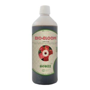 Bio-Bizz Bio-Bloom 1 Liter Nutrient Bottle