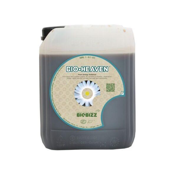 Bio-Bizz Bio-Heaven 10 Liter Nutrient Bottle