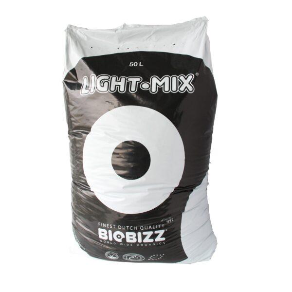 Bio-Bizz Light Mix 50 Liter Fertilizer Substrate