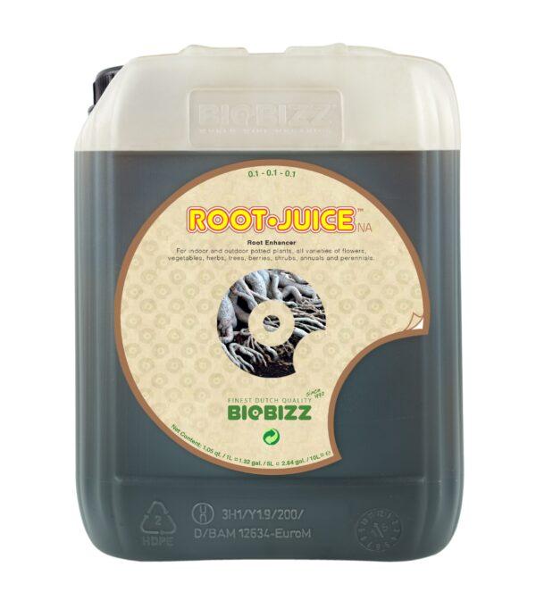 Bio-Bizz Root-Juice 10 Liter Nutrient Bottle