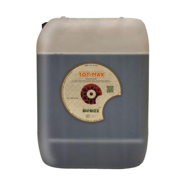 Bio-Bizz Top-Max 20 Liter Nutrient Bottle
