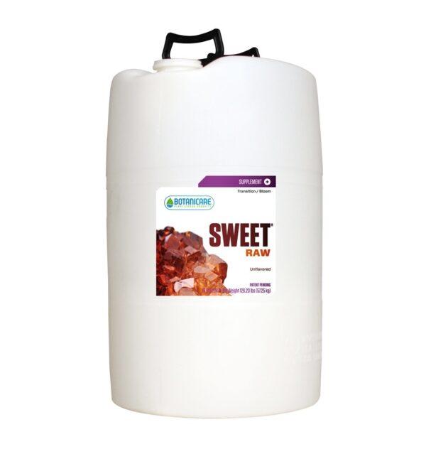 Botanicare Sweet Carbo Raw 15 Gallon