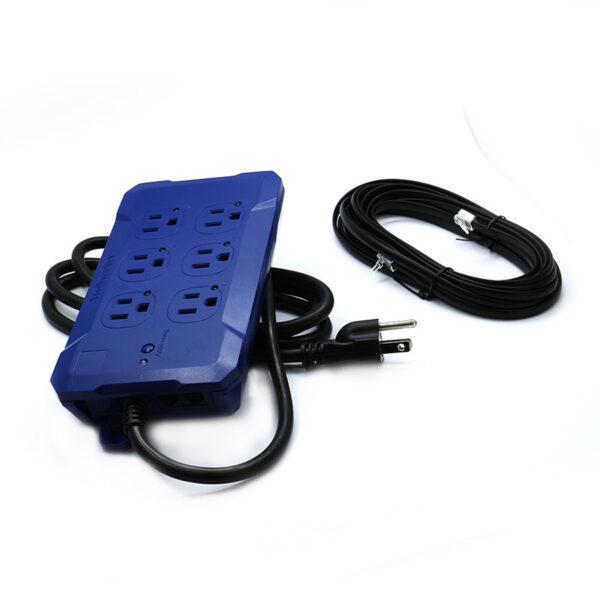 TrolMaster-Aqua-X-Control-Board-110V-OA6-110-Set