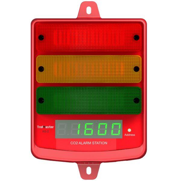 TrolMaster-Carbon-X-CO2-Alarm-Station-AS-2-Front