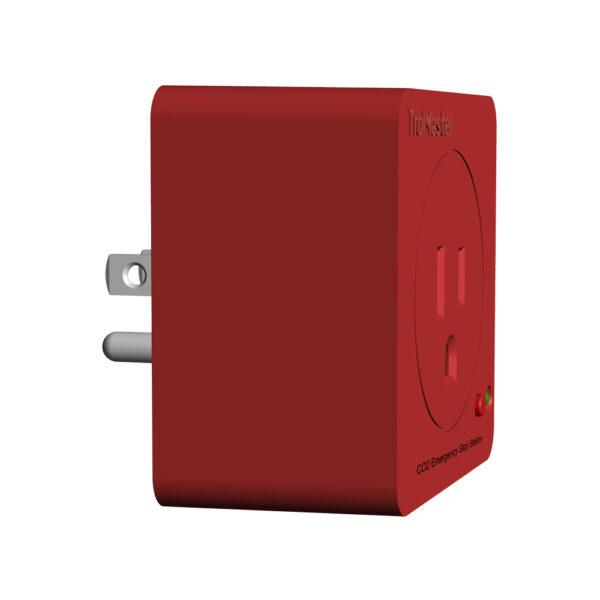 TrolMaster-Carbon-X-CO2-Emergency-Stop-Station-DSE-1-Cable-Socket