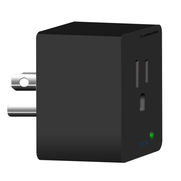 TrolMaster-Hydro-X-CO2-Device-Station-DSC-1-Cable-Socket