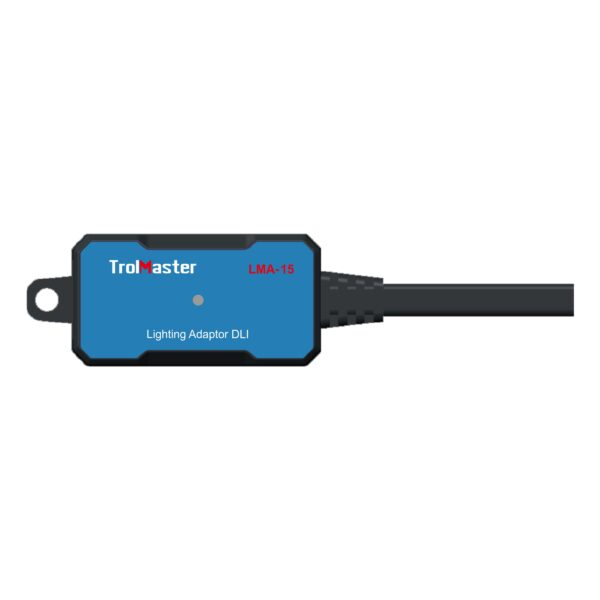 TrolMaster-Hydro-X-Grow-Light-Control-LMA-15-Adapter-DLI