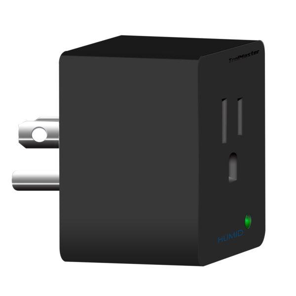 TrolMaster-Hydro-X-Humidity-Device-Station-DSH-1-120V-Cable-Socket
