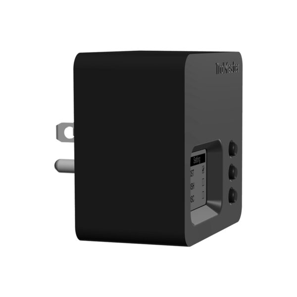TrolMaster-Hydro-X-Program-Device-Station-DSD-1-Cable-Socket