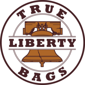 True Liberty Bags Logo