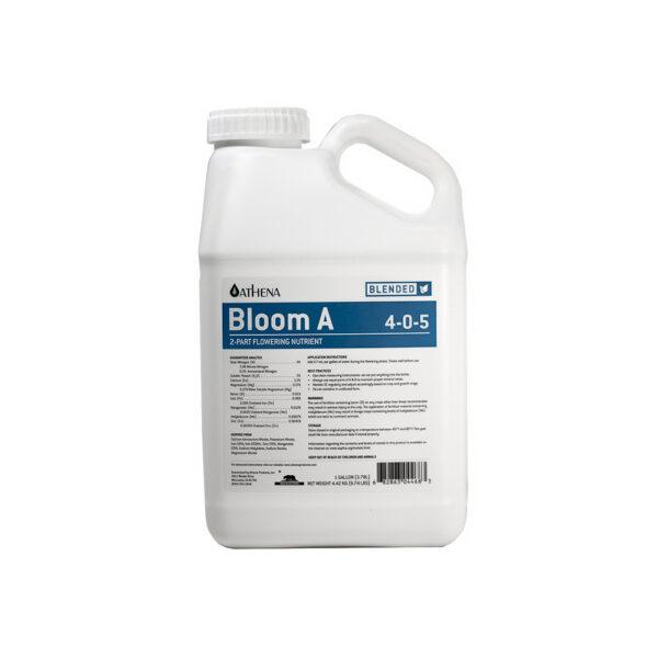 Athena Bloom A 1 Gallon LQ-BLA_1 Gal_01