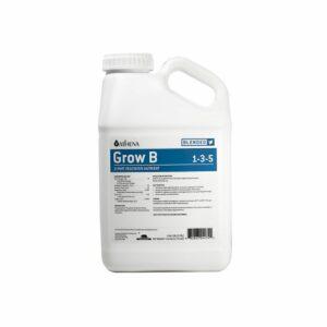 Athena Grow B 1 Galón Botella de Nutrientes