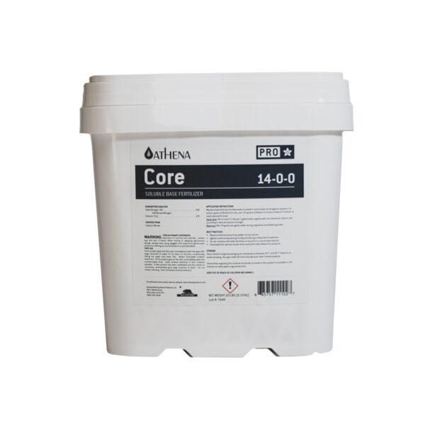 Bolsa de Fertilizante Athena Pro Core de 10 libras PRO-CORE_01