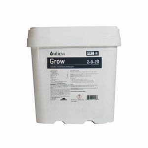 Fertilizante Athena Pro Grow 10 libras