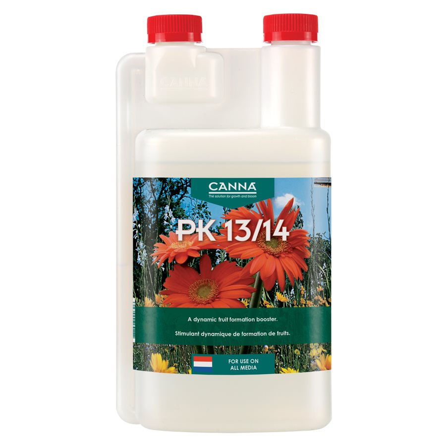 PK 13//14 Hydroponic nutrient solution Natural derived phosphorous /& potassiu