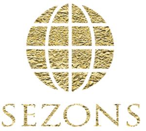 Sezons Logo